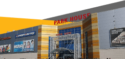 Обрушение потолка в ТЦ «Парк Хаус» (Самара)